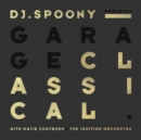 Garage Classical - CD