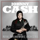 Johnny Cash and the Royal Philharmonic Orchestra - Vinyl