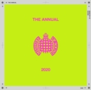 The Annual 2020 - CD