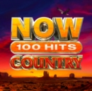Now 100 Hits: Country - CD