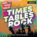Sing Your Times Tables: Time Tables Rock - CD