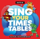 Sing Your Times Tables - CD