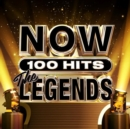 Now 100 Hits: The Legends - CD