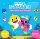 Presents: The Best of Baby Shark - CD