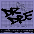 The Roadium Swap Meet Mixes '85 to '88: Part Two - CD