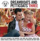 Dreamboats and Petticoats - CD