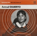 Ipanema Girl: The Very Best of Astrud Gilberto - CD