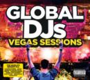 Global DJs: Vegas Sessions - CD
