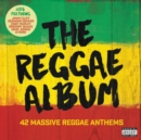 The Reggae Album: 42 Massive Reggae Anthems - CD