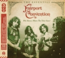 Who Knows Where the Time Goes?: The Essential Fairport Convention - CD