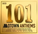 101 Motown Anthems - CD