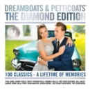 Dreamboats and Petticoats: The Diamond Edition - CD