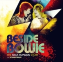 Beside Bowie: The Mick Ronson Story - CD