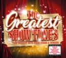The Greatest Show Tunes - CD