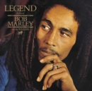 Legend: The Best of Bob Marley and the Wailers (35th Anniversary Edition) - Vinyl