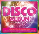 The Best Disco Album in the World... Ever! - CD