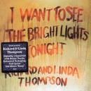 I Want to See the Bright Lights Tonight - CD