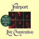 Live Convention (Remastered) - CD