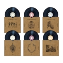 "Sigh No More (7"" Box Set) (Limited Collector's Edition) - Vinyl"