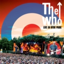 Live in Hyde Park - Vinyl