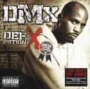 Definition of X, The: Pick of the Litter [explicit] - CD