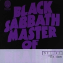 Master of Reality (Deluxe Edition) - CD