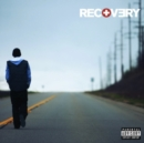 Recovery - CD