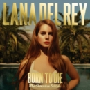 Born to Die: The Paradise Edition - CD