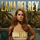 Born to Die (The Paradise Edition) - Vinyl