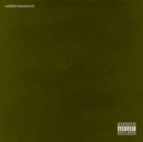 Untitled Unmastered - CD