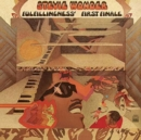 Fulfillingness' First Finale - Vinyl