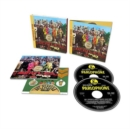 Sgt. Pepper's Lonely Hearts Club Band - CD
