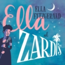 Ella at Zardis - CD
