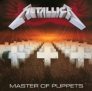 Master of Puppets - CD