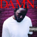 DAMN. (Limited Edition) - CD