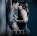 Fifty Shades Freed: The Final Chapter - CD