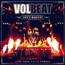 Let's Boogie!: Live from Telia Parken - CD