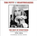 The Best of Everything: The Definitive Career Spanning Hits Collection 1976-2016 - CD