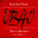 Red Red Wine: The Collection - CD
