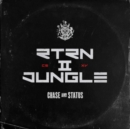 RTRN II JUNGLE - CD