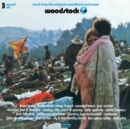 Woodstock: Music from the Original Soundtrack and More - Vinyl