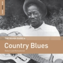 The Rough Guide to Country Blues - Vinyl