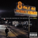 Music from and Inspired By the Motion Picture '8 Mile' - Vinyl
