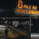 Music from and Inspired By the Motion Picture '8 Mile' - CD