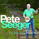 Pete Remembers Woody - CD