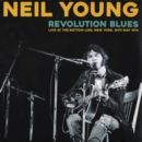Revolution Blues: Live at the Bottom Line, New York, 16th May 1974 - Vinyl