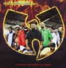 The Wu-Tang Classics: A Shaolin Instrumental Series - CD