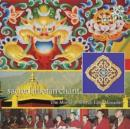 Sacred Tibetan Chant - CD