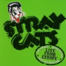 Live from Europe: Hamburg July 13 2004 [us Import] - CD