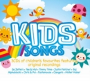 Kids Songs - CD